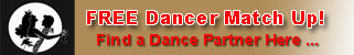 FREE Dance Partner Ads! - Click Here!